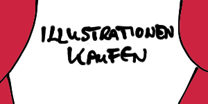 illustrationenvorhang